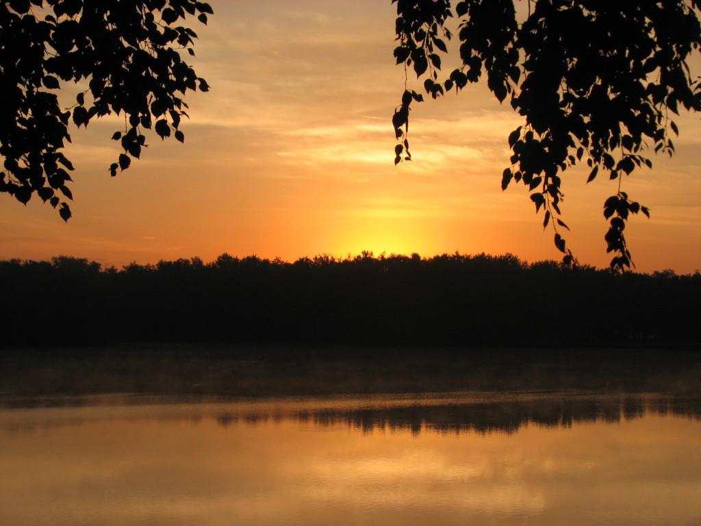 Second Lake